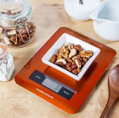 Morphy Richards 46184 Accents Digital Kitchen Scale - Copper