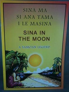 Samoan legends