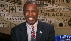 Carson Admits Confusing Middle East With NJ, Twitter Erupts Into Hysterics