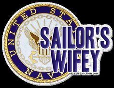 Sailor's Wifey
