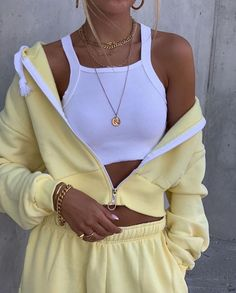 Mode Outfits, Fall Outfits, Sporty Outfits, Hot Summer Outfits, 40s Mode, Looks Hip Hop, Teen Fashion, Fashion Outfits, College Fashion