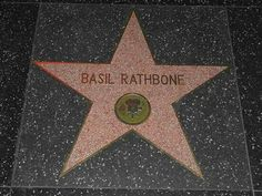 A Star on the Walk of Fame