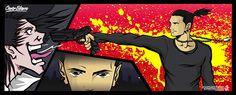 Proyecto Comic on Behance