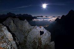 Cuor-Taibon Agordino-BL-Italia-By Solange Maria Soccol