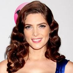 Image result for ashley greene hair