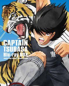 Captain Tsubasa, 3d Dragon Tattoo, Pokemon Eevee, Old Anime, Football Pictures, Star Wars, Classic Cartoons, Anime Demon, Animation