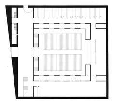 Alberto Campo Baeza Ideas Competition for a public building in Villaviciosa de Odón
