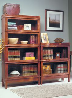 1000 images about storage and organization on pinterest for Stacking bookcase plans