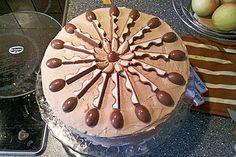 Überraschungsei - Torte lecker und leicht 11