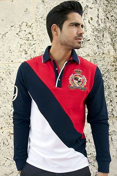 25 Best Polo shirt images  69ee27b05d6