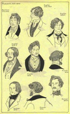 1840-1900 men