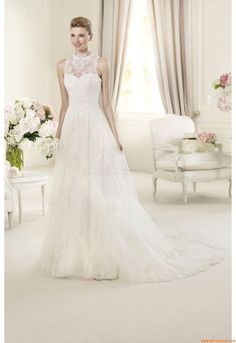 Wedding Dresses Pronovias Urundey 2013