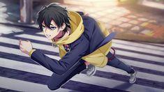 Anime Boys, Anime Friendship, Bokuaka, Rap Battle, Anime Neko, Rapper, Animation, Fan Art, Guys