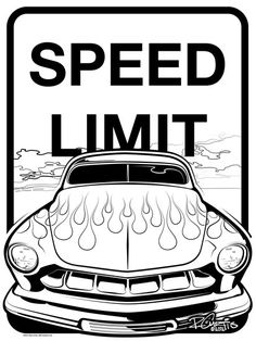 Speed Limit - Merc by BRN-MNY on DeviantArt