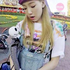 via | snsd_jung instagram The TaeTiSeo EP.1 ScreenCap #taeyeon #taetiseo #kidleader ♥