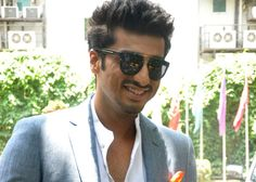 Arjun Kapoor: My mom always said Salman Khan was god send