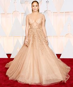 The 87th Academy Awards (February 2015) Photo - Jennifer Lopez's Ageless Moments Through the Years! -