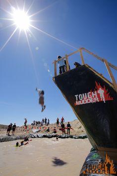 Las Vegas 2013 Event Photos | Tough Mudder