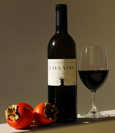What a blast! We had so much fun with the guys at Lava Vine, and walked away with an incredible bottle of vino.