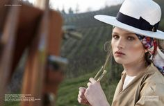 Liz Kennedy by Fabrizio Scarpa for Design Scene