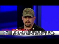 BREAKING: Real-life Benghazi Heroes Open Up About '13 Hours' Movie – Will Hillary's Ship Sink?