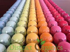 EOS lip balm collection. | DIY. | Pinterest | Them, Watermelon and ...