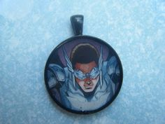Batman: Batwing by AnimeHaven on Etsy