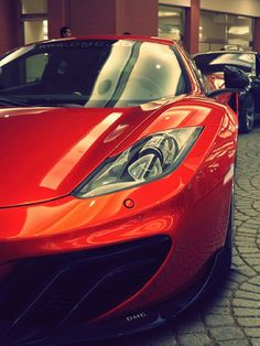 DMC McLaren