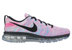 Nike Women's Flyknit Air Max Multi-Color | SneakerNews.com