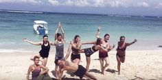 Get Qualified with Santosha's Authentic Yoga Institute in tropical surf paradise. Two stunning Yoga Teacher Training locations - Bali & Sri Lanka. Yoga Instructor Course, Yoga Teacher Training Bali, Yoga Philosophy, Train Journey, Beautiful Yoga, Yin Yoga, Throughout The World, Surfing, Memories