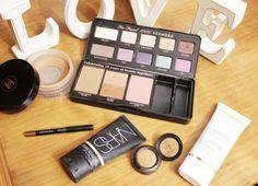 http://secondskinstyling.blogspot.pt/  #nars #chanel #clarins #sephora #toofaced #makeup #mac