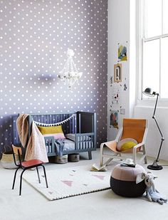 How To Create A Much-Loved Kids Bedroom - L' Essenziale