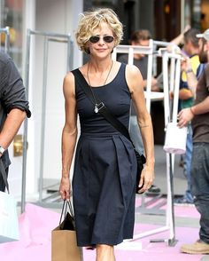 Meg Ryan Photo - Meg Ryan and John Mellencamp Take a Stroll