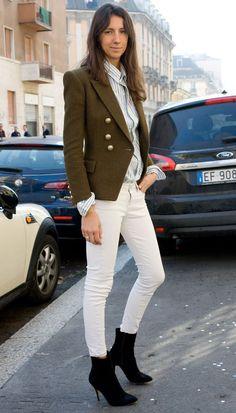 geraldine-saglio-street-style-white-pants