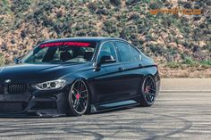 #BMW #F30 #335i #Sedan #Black #Pearl #Provocative #Sexy #Hot #Strong #Live #Life #Love #Follow #Your #Heart #BMWLife