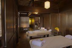 Amanfayun hotel - Hangzhou, China - Smith Hotels