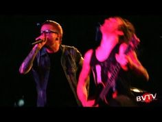"""Memphis May Fire - """"Vices"""" Live! Memphis May Fire, Greatest Songs, Cool Bands, Concert, Music, Youtube, Live, Musica, Musik"""