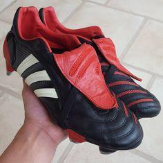 Adidas Football, Football Boots, J League, Adidas Predator, Limited Collection, David Beckham, Messi, Cleats, Adidas Sneakers