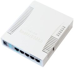 Mikrotik hAP Lite Tower Routerboard Wireless N Router, hAP lite, dual chain onboard wireless, four Fast Ethernet ports, Printer Scanner, Light Sensor, Linux, Computer Accessories, Cool Things To Buy, Electronics, Wi Fi, Computers, Waiting