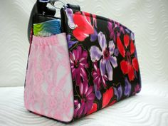 miche bag covers | ... Cover adds Side Pockettes to Classic Magnetic Miche Base Bag Under the