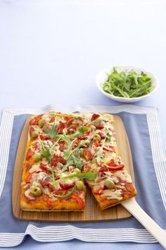 Confira 40 tipos diferentes de pizza