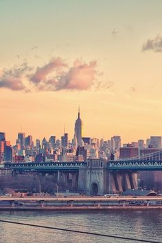 a glossy summer morning by newyorkhabitat