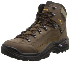 c4aeb02f3ce275 Lowa Renegade GTX Mid Men s Hiking Boots are one of the 10 Best Men s  Hiking Boots in 2017