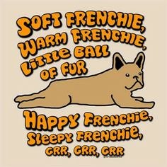 Funny French Bulldog T-Shirts for French lovers at www.captainleisuretees.com  Check out all the designs!