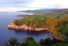 In love withe Sao Miguel Azores! http://www.hiddengem.de/sao-miguel-azoren-praktische-reisetipps/