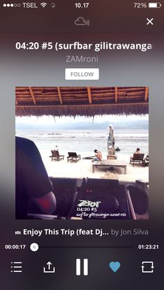Hallo cek my new live records 04:20 #5 at surfbar gilitrawangan fullmoon party (sunset mix)   https://www.mixcloud.com/zronny/0420-5-surfbar-gilitrawangan-sunset-mix/  #livesetrecords