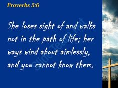 0514 proverbs 56 she gives no thought powerpoint church sermon Slide04 http://www.slideteam.net/