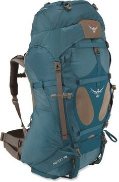 Osprey Xenon 70 Backpack