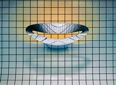 Mesmeri, design by Eric Solè