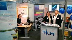 An unserem Stand war am Mittwoch die Bayerische Landeszentrale für neue Medien (BLM) zu Gast. Hier wurde unter anderem über das Digitalradio in Bayern informiert.